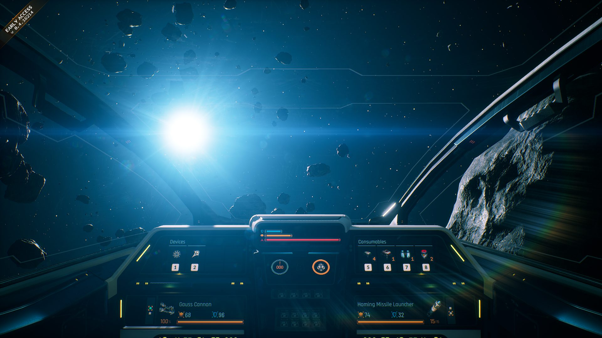 Everspace 2 (Early Access)